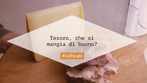 #EatParade :: #QuintoQuarto (Fifth Quarter Meat)